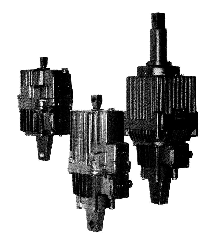 GEC Exchange units image